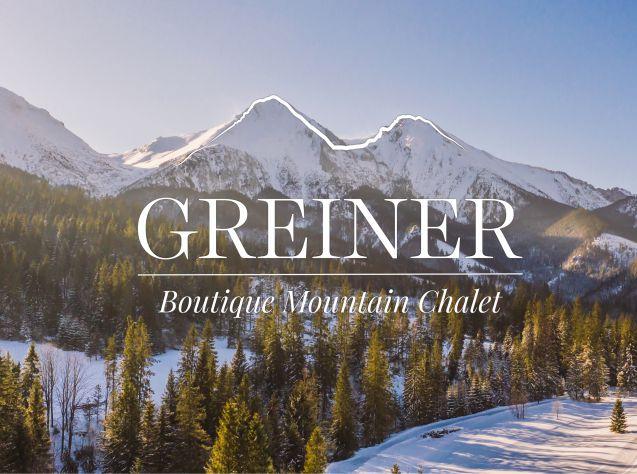 GREINER video
